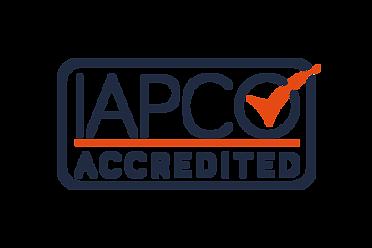 IAPCOaccredited