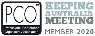 PCOA Member logo AUS